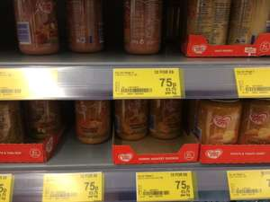 Cow and Gate baby food 12 for £6, normally 75-80p for one@ Asda