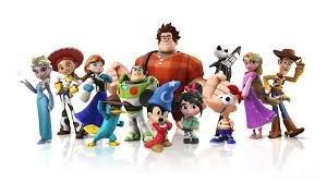 Disney Infinity Figures £1.00 + 3 FOR 2 @ Smyths toys (Instore)