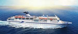 5 Night Cruise Tilbury to Newport Newmarket Holidays 28th May £299 per person