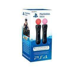 Move Controllers For Sony PS4 £59.97 direct tvs