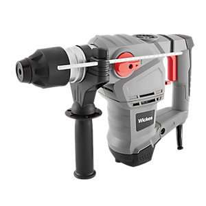 Wickes own brand 1500w sds drill £39.99 @ Wickes