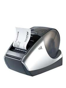 Brother QL-570 Die Cut and Continuous Label Printer - £39.99 @ Very