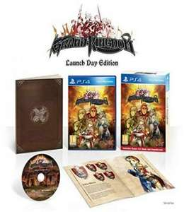 GRAND KINGDOM COLLECTORS EDITION PS4 - £44.99 @ Chipsworld
