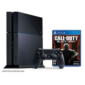 Sony PlayStation 4 500GB with Call of Duty : Black Ops 3 £149.46 Used - Very Good @ Amazon warehouse