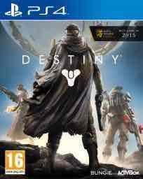 Destiny (PS4) £3.99 Delivered (Preowned) @ Grainger Games