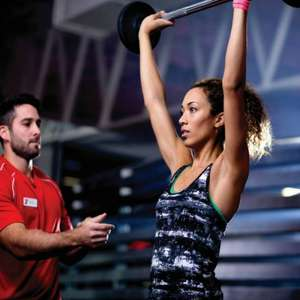 FREE 3 day pass to any Fitness First gym in the U.K!