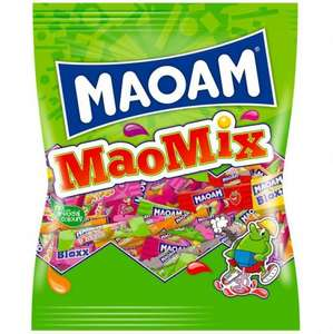 Haribo Maoam Mao Mix (180g) ONLY 25p @ Poundstretcher
