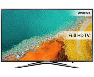 Samsung UE49K5500 49 Inch Full HD Smart LED TV £341 @ Argos