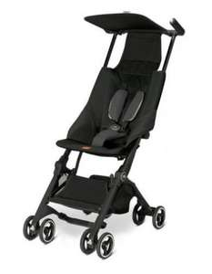 GB Pockit Stroller £134.99 delivered (Discount Baby Equipment)