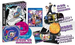 Persona 4: Dancing All Night Disco Fever Edition (Playstation Vita) £44.95 Sold by pb ReCommerce UK and Fulfilled by Amazon