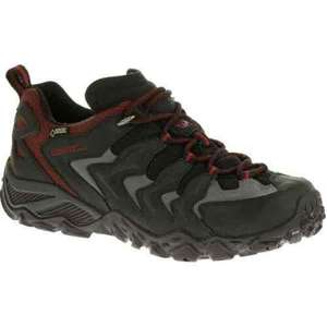 MERRELL GORE-TEX Mens Chameleon Shift Ventilator GTX £62.50 50% OFF Free Delivery over £30 @ Cotswold.com