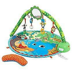 Little Tikes Sway N Play Gym £15.00 online Tesco Direct free c&c