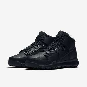 NIKE SB DUNK HIGH MEN'S BOOT  were £115 now £57.49 from Nike.com