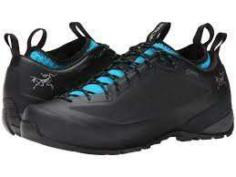Space ninja shoes (Arc'teryx Acrux 2 FL GTX) £109 @ Snow and Rock