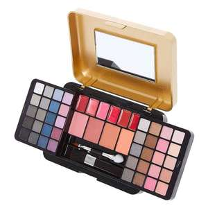 Claire's make up pallets 2 for £7.99 delivered @ claires (£5.00 bogof+£2.99 del) or £6.99 c&c (£1.99 c&c or free over £9.99) online