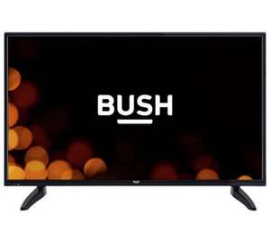 Bush 49 inch Full HD Freeview LED TV £199.99 @ Argos
