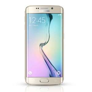 Samsung Galaxy S6 Edge 32GB (GOLD, WHITE or GREEN) £309.00 @ Samsung Outlet