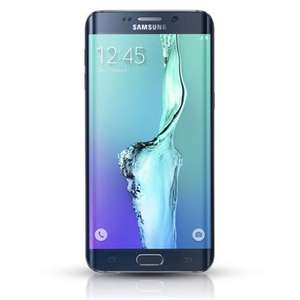 Samsung Galaxy S6 edge+  (EDGE PLUS) 32GB (BLACK or GOLD) £375.00 - Samsung Outlet