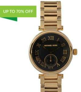 Watches Flash Sale - prices from £18 @ Sportsdirect.com (+ £4.99 Del)