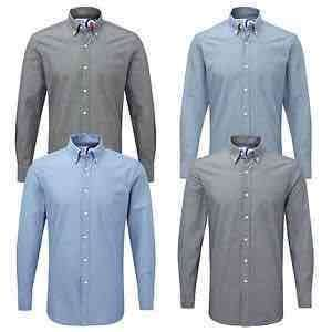charles Wilson mens Cotton Shirts £4.95 Delivered @ eBay+  More in Description
