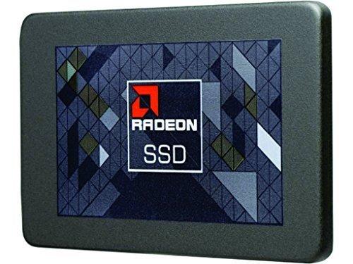 AMD r3 480gb SSD @ Amazon for £102.90