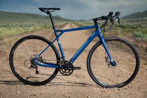 GT Grade Alloy Sora Road Bike 2015 at Je James Cycles for £400
