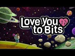 Love You To Bits - multi-award winning app game for iOS (iPhone / iPad) - free this week