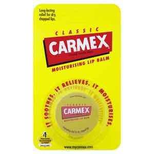 Carmex lip balm 3 for 2 @ Superdrug (£4)
