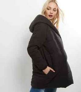 newlook maternity coat - £7 plus £3.99 delivery/store collection £10.99