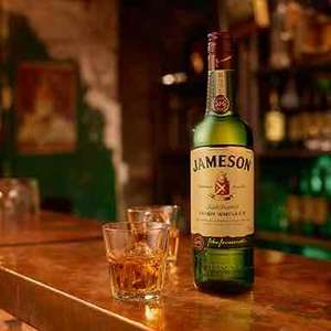 Jameson £15 (Prime) £19.75 (Non Prime) at Amazon
