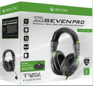 Turtle Beach XO7 Pro Gaming Headset £52.99 at Tesco (Free C&C)