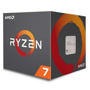 AMD Ryzen R7 1700 - Retail Box CPU from Amazon.fr - £297.55