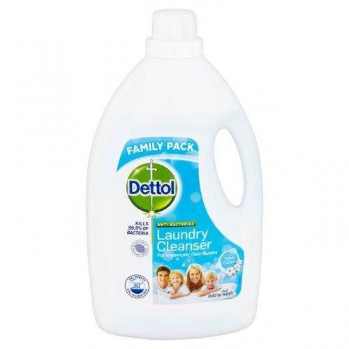 Dettol Laundry Cleanser £2 for a 1L bottle @ Poundland