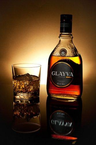 Glayva. Whisky Liqueur 50cl. Max 6 bottles £12 per bottle @ Sainsbury's