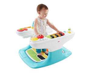 Fisher-Price 4-in-1 Step 'n Play Piano @ Amazon for £49.99 (Prime Exclusive)