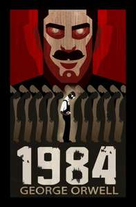 George Orwell's 1984 audio book and text version