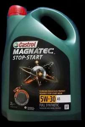 Castrol Magnatec 5w30 A5 2l £4.50 instore Tesco