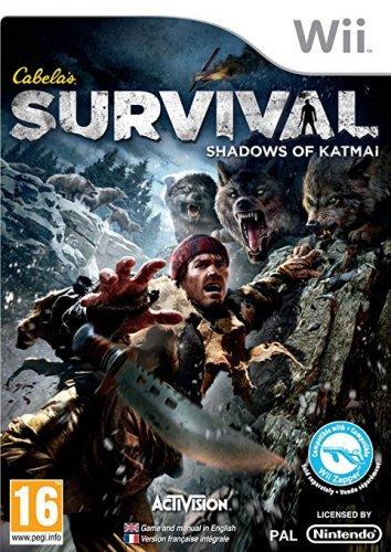 Cabela's Survival: Shadows of Katmai (Wii / Wii U) £3.99 @ Zavvi