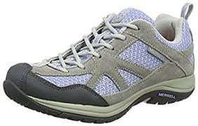 Merrell Women's Zeolite Una Low Rise Hiking Shoes All sizes £20.99 delivered @ Amazon Deal of the Day