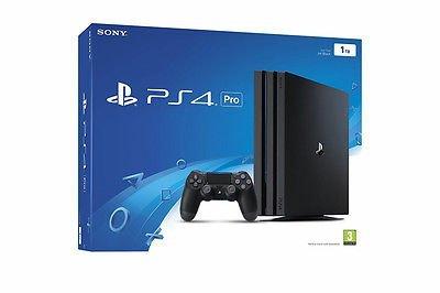 Playstation 4 Pro (Refurbished) £309 @ Ebay Tesco Outlet Store