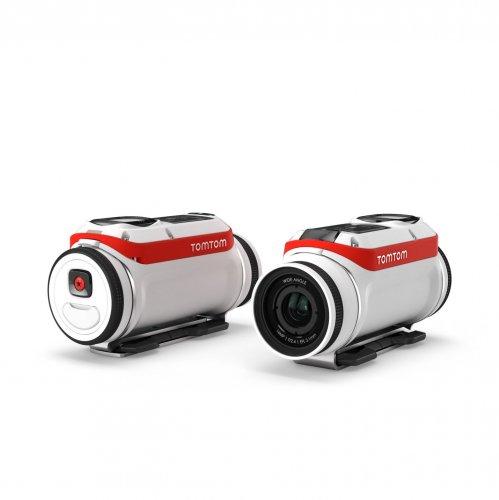 TomTom Bandit Premium Pack Action Camera £189.99@ Amazon