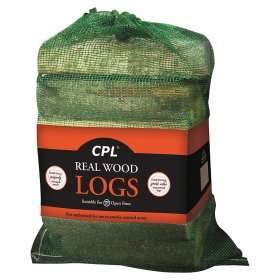 CPL Homefire-real-wood-logs - £1.75 instore @ Asda Harlow