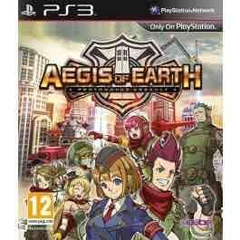 Aegis of Earth Protonovus Assault (PS3) £7.79 @ hitari
