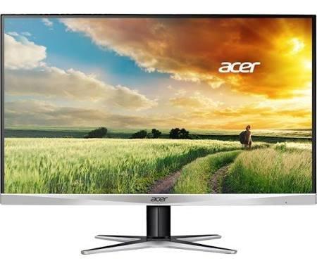 "Acer 23.8"" G247HYU QHD ZeroFrame Widescreen LCD Monitor  £169.99 @ Box"