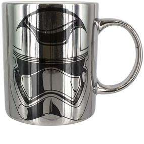 Star Wars The Force Awakens: Mug: Captain Phasma £2.99 + £1 postage @ ForbiddenPlanet