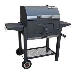 Landmann Tennessee Broiler Charcoal Barbecue BBQ £99.92 @ Homebase