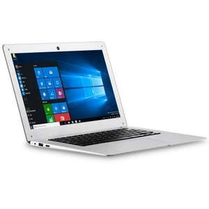 Jumper Ezbook 2 Ultrabook Laptop - 14.0 inch Windows 10 Intel Cherry Trail X5 Z8350 (£126.07 via EU Shiiping at moe too!)