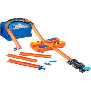 Hot Wheels Track Builder Stunt Box £9.99 @ Smyths (Instore + Online)