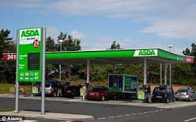 Fuel price war, Starting @ ASDA. 2p off petrol and diesel - £1.14.7 unleaded / £1.16.7 diesel and Morrisons