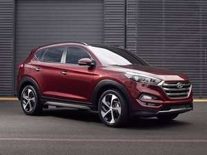 Hyundai Tucson 1.7 CRDi Blue Drive S 2WD £5032.50 for 2 year Lease Nationwide Vehilce contracts